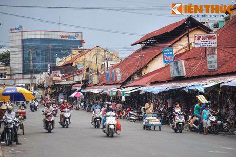 Kham pha ngoi cho co hoanh trang cua vung dat Thu Duc - Anh 8