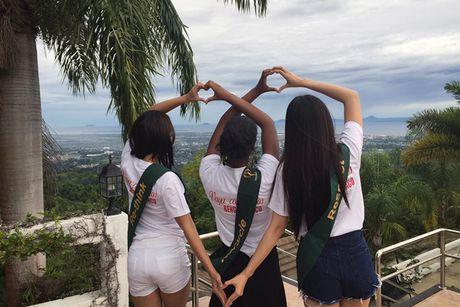 Nam Em trai long truoc chung ket Hoa hau Trai dat 2016 - Anh 6