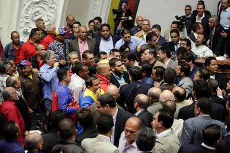 Bao loan o Venezuela qua anh - Anh 5