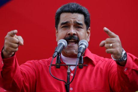 Bao loan o Venezuela qua anh - Anh 6