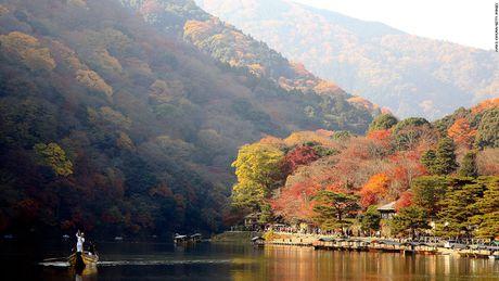 Chiem nguong ve dep tram mac cua co do Kyoto - Anh 16