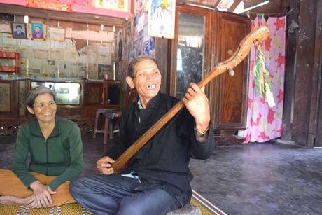 Ban sac van hoa Tay o vung cao dat Quang - Anh 1