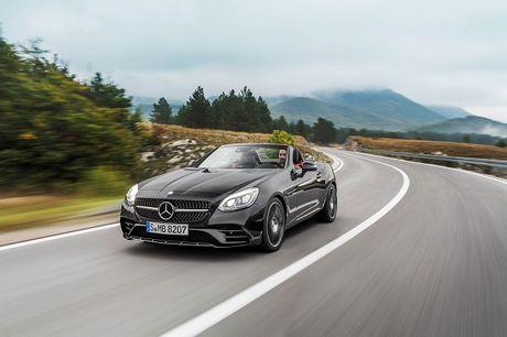 Mercedes-Benz mang phong cach Duc den VIMS 2016 - Anh 2