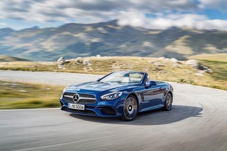 Mercedes-Benz mang phong cach Duc den VIMS 2016 - Anh 3