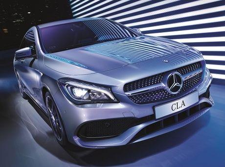 Mercedes-Benz mang phong cach Duc den VIMS 2016 - Anh 5
