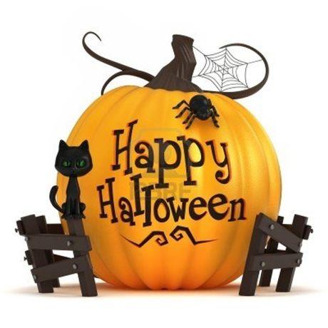 Nhung hinh anh Halloween de thuong den kho tin - Anh 1