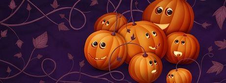 Nhung hinh anh Halloween de thuong den kho tin - Anh 4