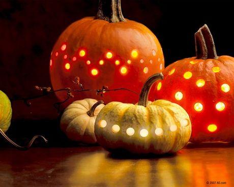 Nhung hinh anh Halloween de thuong den kho tin - Anh 8