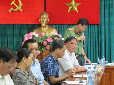 Quyet di doi diem trung chuyen nha xe Thanh Buoi - Anh 1