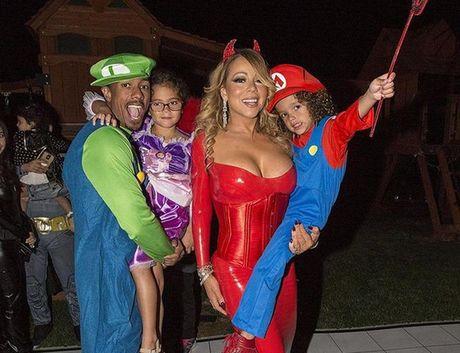 Mariah Carey bi ti phu tu hon vi hoang phi - Anh 2