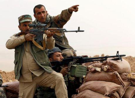 """""""Mang toi"""" dang sau cuoc chien gianh lai Mosul - Anh 2"""