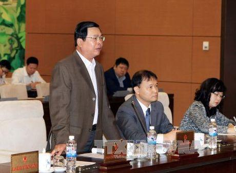 Bo Cong Thuong se chap hanh day du ket luan cua Uy ban Kiem tra TU - Anh 1