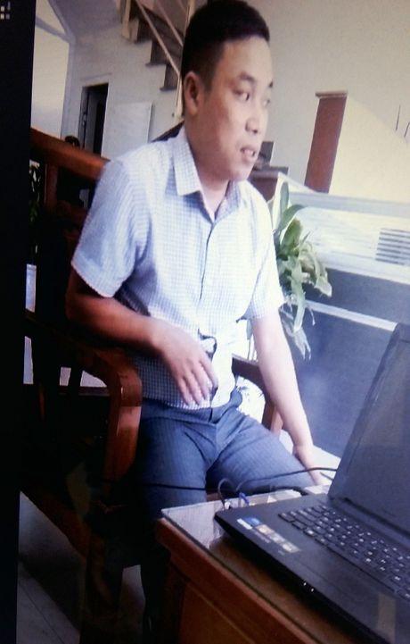 Bat nhao thi truong xuat khau lao dong (2): Tu y tuyen lao dong di Singapore - Anh 3