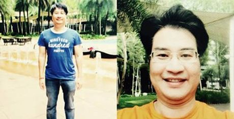 Duong thang tien cua Giang Kim Dat tai Vinashinlines co la an so? - Anh 1