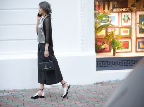 Style sang chanh cua nha thiet ke 9x xinh nhu hot girl - Anh 11