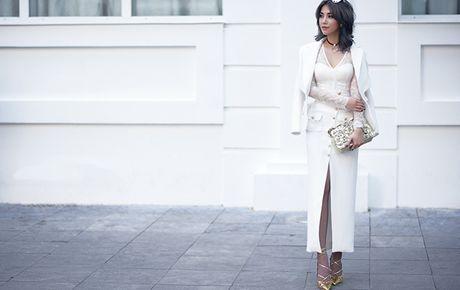 Style sang chanh cua nha thiet ke 9x xinh nhu hot girl - Anh 1