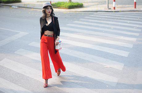 Style sang chanh cua nha thiet ke 9x xinh nhu hot girl - Anh 6