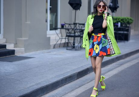 Style sang chanh cua nha thiet ke 9x xinh nhu hot girl - Anh 8