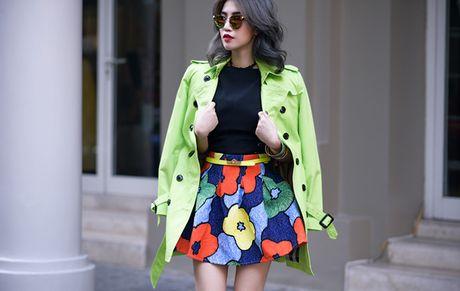 Style sang chanh cua nha thiet ke 9x xinh nhu hot girl - Anh 9