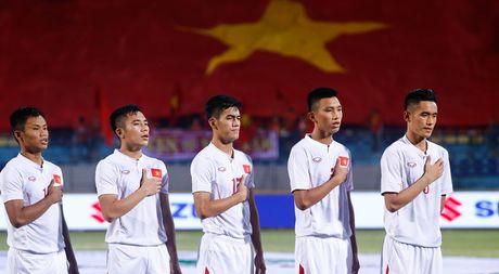 Cach kha di nhat de U19 Viet Nam vuot qua U19 Nhat Ban - Anh 1