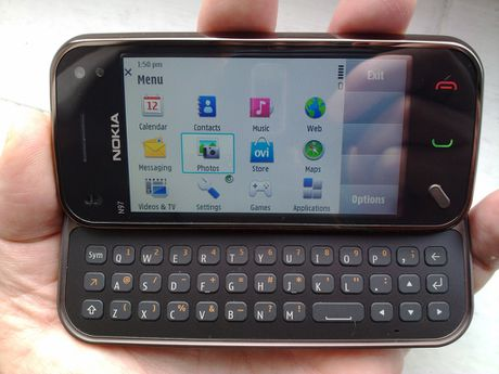 Nhung thanh cong ma Nokia di truoc ca Google ma van that bai - Anh 3