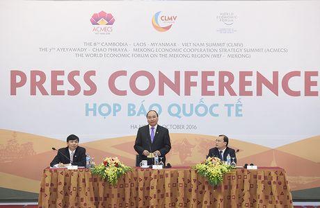 'Viet Nam huong moi truong dau tu kinh doanh len nhom dau ASEAN' - Anh 1