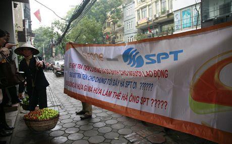 S-Fone co the sap chinh thuc chim vao di vang - Anh 1