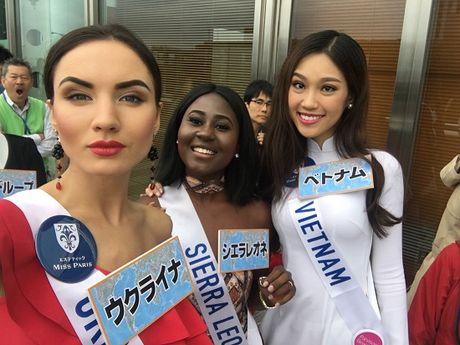 Phuong Linh truot top 15 Hoa hau Quoc te 2016 - Anh 11