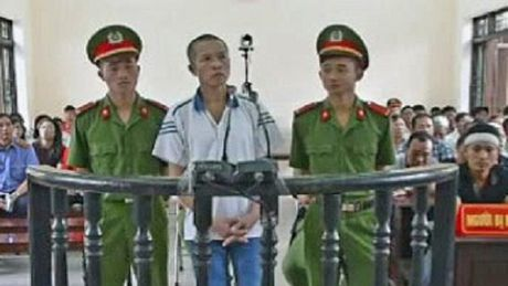 Con re dam chet bo me vo vi khong duoc chuyen nhuong dat - Anh 1