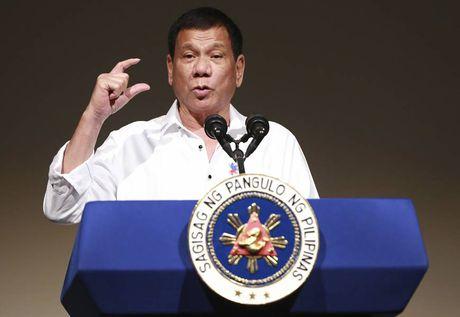 Nhat Ban: Philippines nen tiep tuc quan he voi My - Anh 1