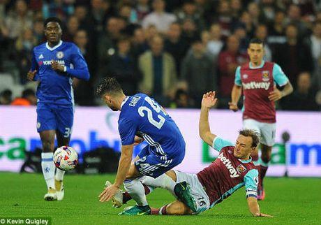 League Cup: Chelsea thua tran, fan au da kinh hoang - Anh 10