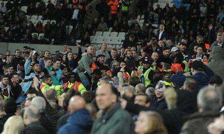 League Cup: Chelsea thua tran, fan au da kinh hoang - Anh 7