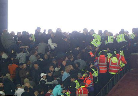 League Cup: Chelsea thua tran, fan au da kinh hoang - Anh 8