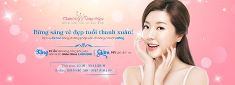 "So huu lan da ""khong tuoi"" voi uu dai tai Tham my Hong Ngoc - Anh 1"