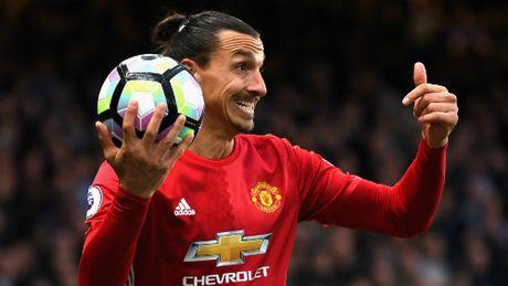 Mourinho - MU: Them 2 ty bang, loai Ibra, dung Rooney - Anh 2