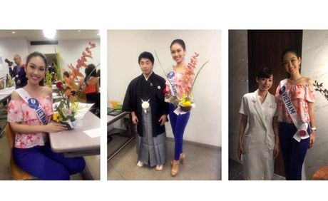 Phuong Linh duoc ky vong vao top 10 'Hoa hau Quoc te 2016' - Anh 11