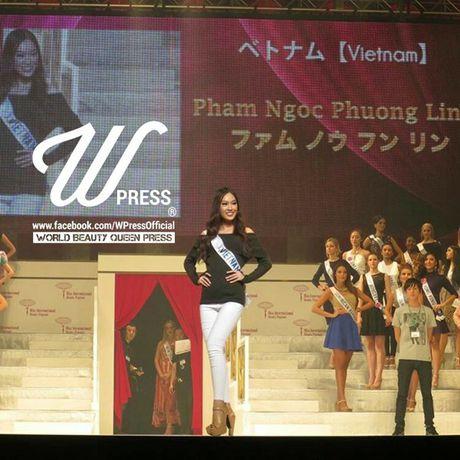 Phuong Linh duoc ky vong vao top 10 'Hoa hau Quoc te 2016' - Anh 3