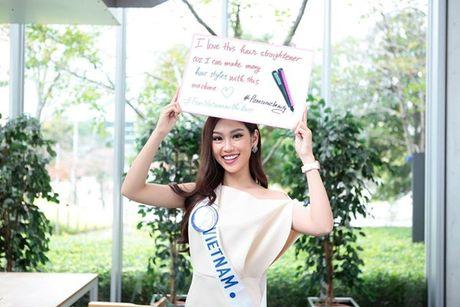 Phuong Linh duoc ky vong vao top 10 'Hoa hau Quoc te 2016' - Anh 6