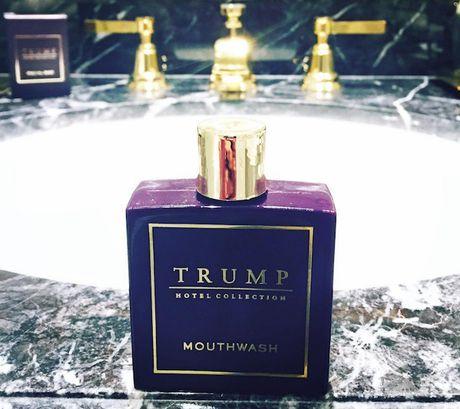 Ben trong khach san sieu sang gan Nha Trang cua Donald Trump - Anh 8