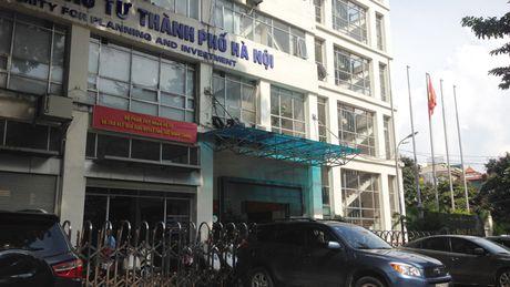 Pha san Quy hoach mang luoi bai do xe Ha Noi? - Anh 1