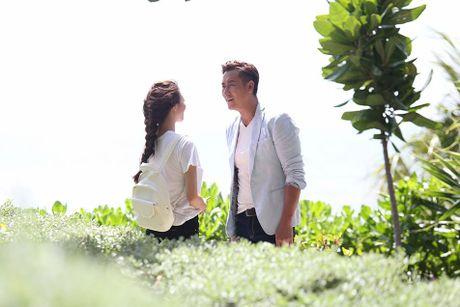 Tai tu TVB Ma Duc Chung den nha 'hoi cuoi' Khanh My - Anh 10