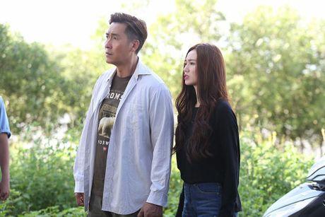 Tai tu TVB Ma Duc Chung den nha 'hoi cuoi' Khanh My - Anh 13