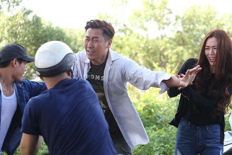 Tai tu TVB Ma Duc Chung den nha 'hoi cuoi' Khanh My - Anh 14