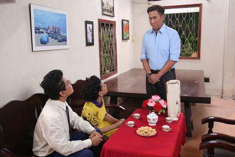 Tai tu TVB Ma Duc Chung den nha 'hoi cuoi' Khanh My - Anh 3