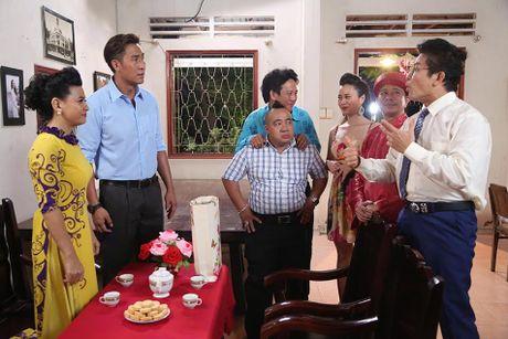 Tai tu TVB Ma Duc Chung den nha 'hoi cuoi' Khanh My - Anh 4