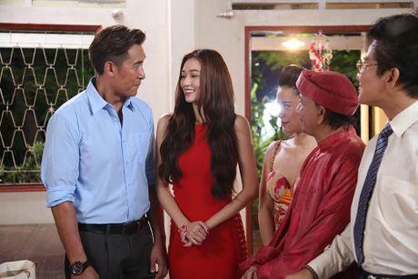 Tai tu TVB Ma Duc Chung den nha 'hoi cuoi' Khanh My - Anh 5