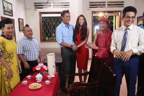 Tai tu TVB Ma Duc Chung den nha 'hoi cuoi' Khanh My - Anh 6
