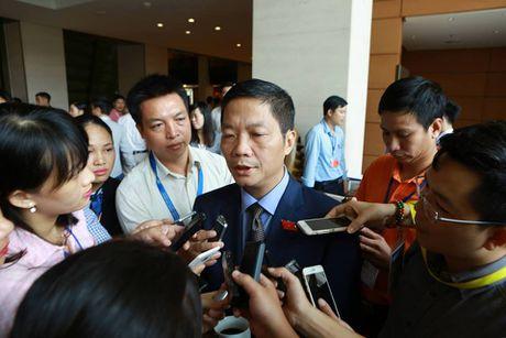 'Bo Cong thuong se chap hanh day du ket luan cua Uy ban Kiem tra' - Anh 1