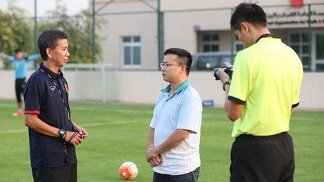 U19 Viet Nam ton trong, nhung khong e ngai Nhat Ban - Anh 1