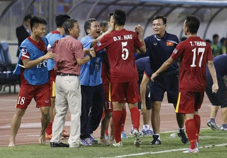 U19 Viet Nam ton trong, nhung khong e ngai Nhat Ban - Anh 2